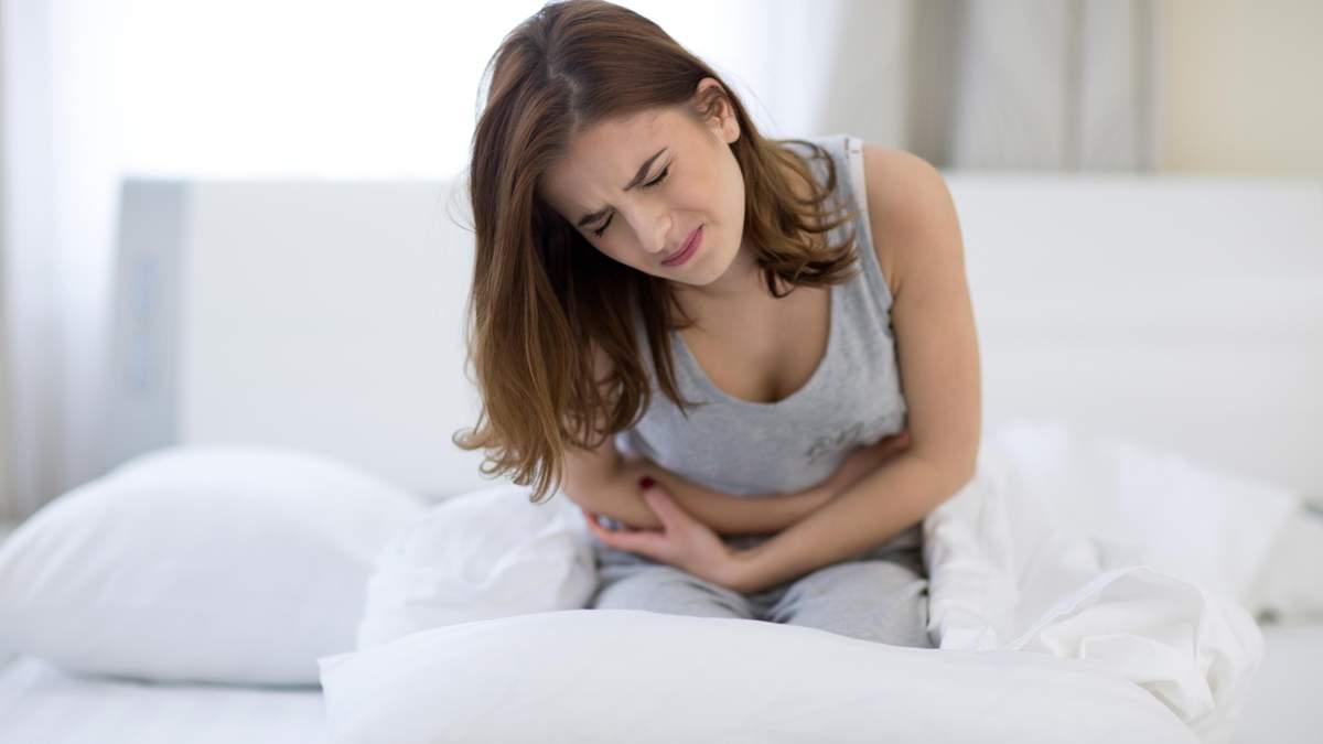Перекручування яєчника: чому виникає