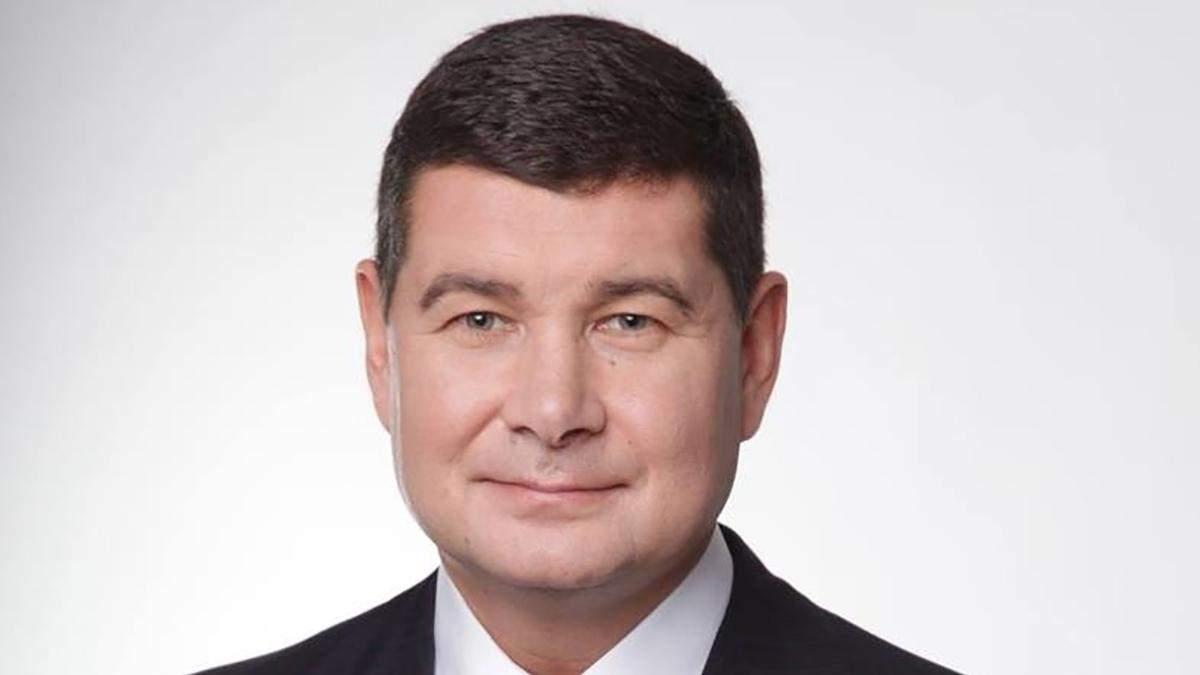Суд обязал ЦИК зарегистрировать одиозного Онищенко кандидатом в Раду