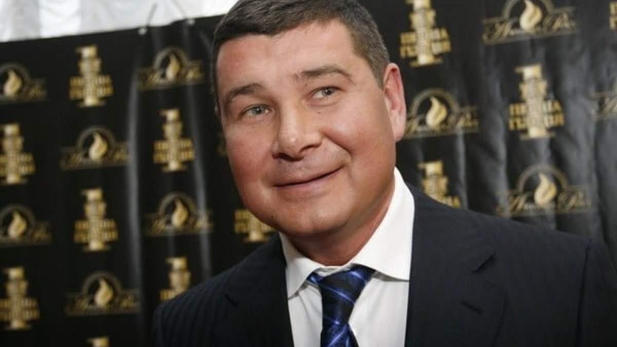 Нардеп Онищенко не міг представляти Україну на кінних змаганнях, – міністр спорту