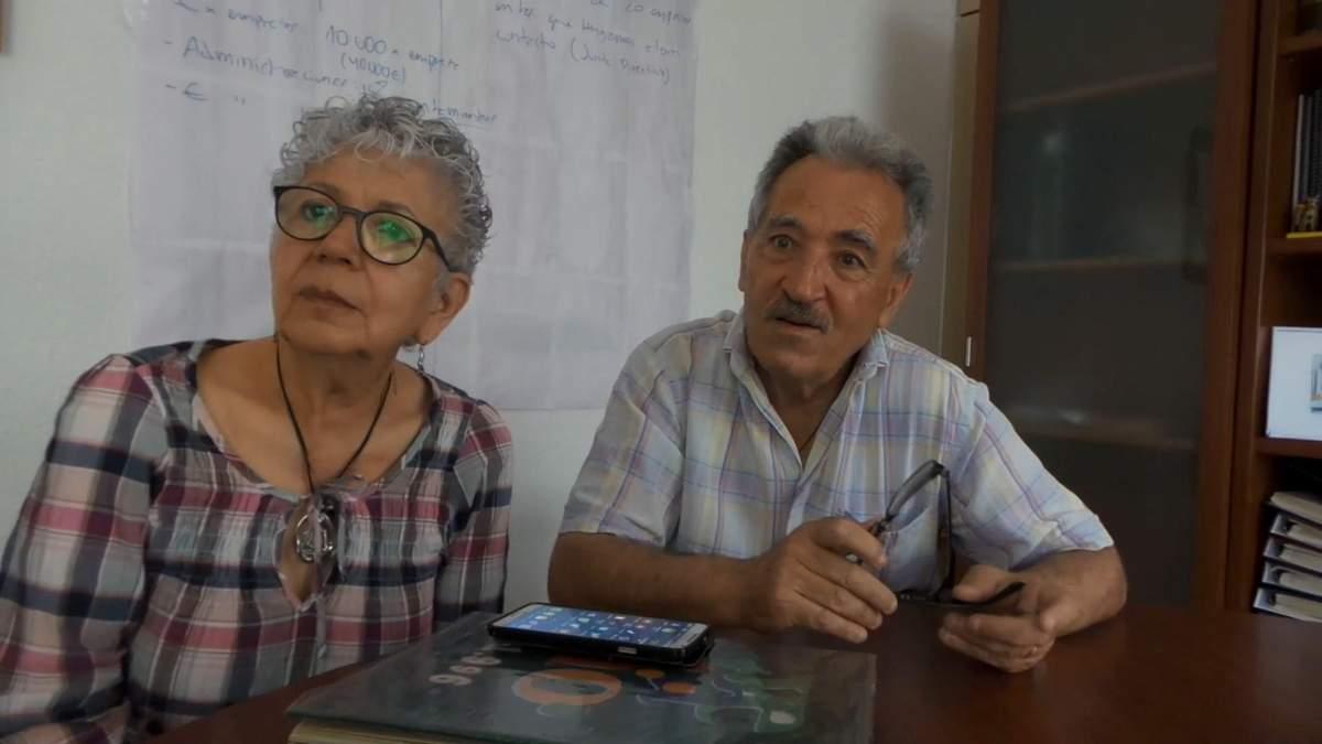 Чернобыльская катастрофа: как испанцы помогали украинцам