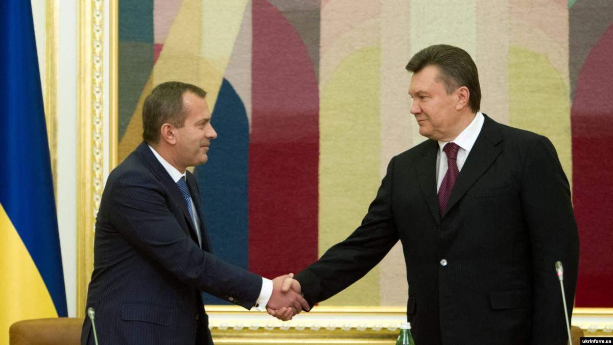 ЦВК відмовила в реєстрації одіозному регіоналу та екс-главі АП Януковича