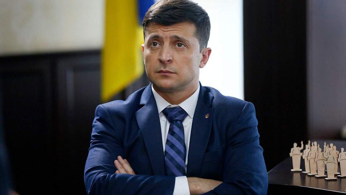 Зеленский приобрел квартиру вдове погибшего на шахте горняка: детали