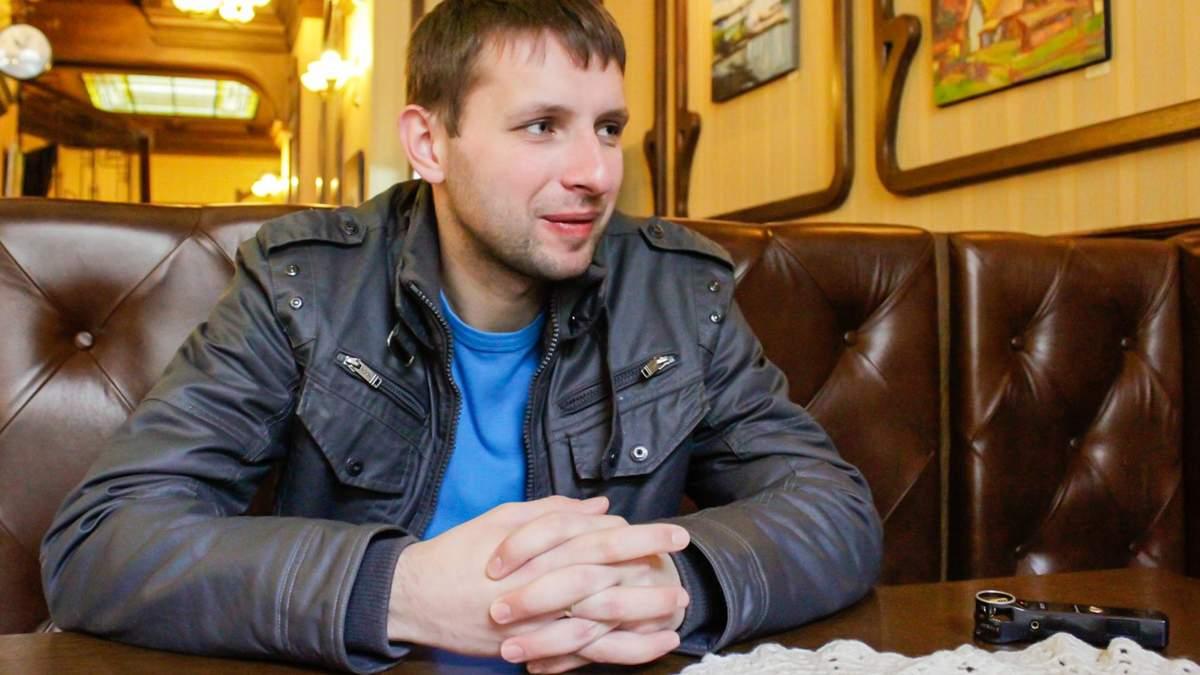 Володимира Парасюк