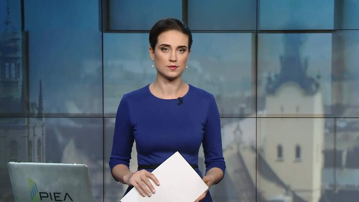 Випуск новин за 12:00: Жахлива ДТП у Києві. Вибухи в Казахстані