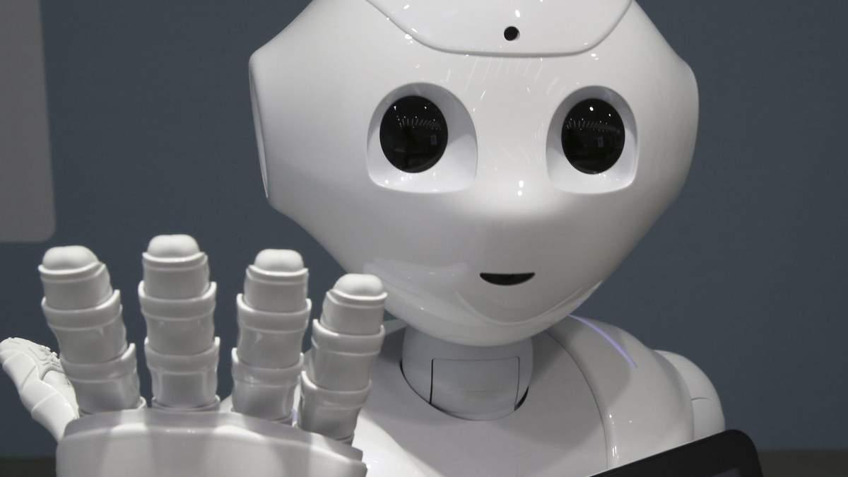 Роботів навчили відчувати предмети