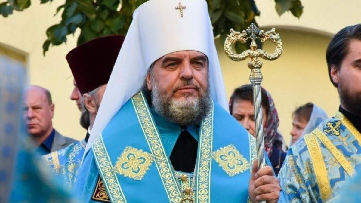 Московський патріархат пропонує священикам долари, аби вони не переходили в ПЦУ? — митрополит