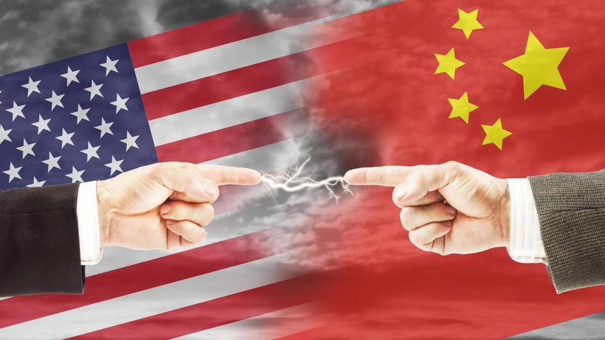 У США планують заборонити 3G- та 4G-обладнання Huawei