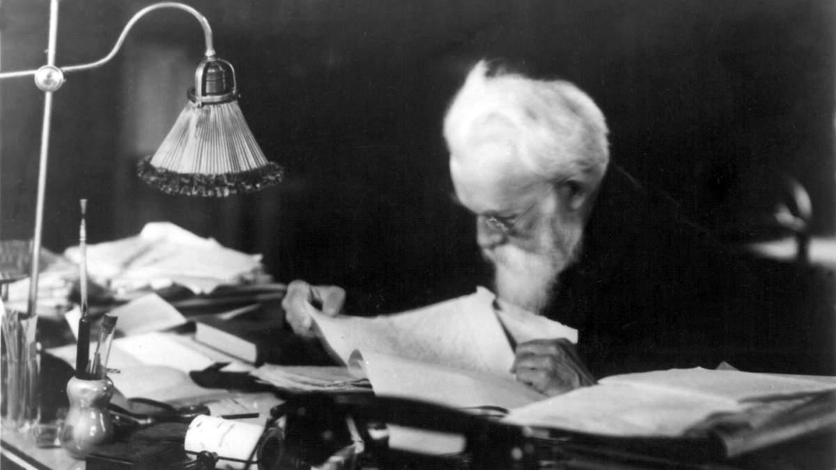 Вернадський - біографія і чому він на новій купюрі 1000 гривень