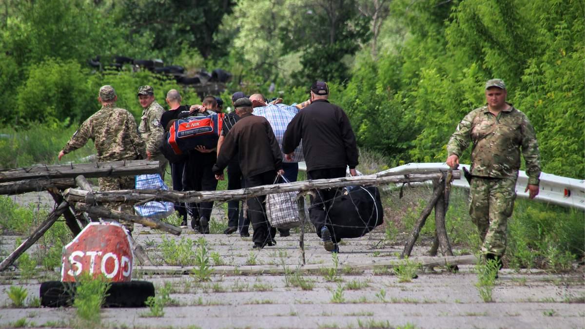 Разведение сил на Донбассе не ослабляет оборону, – штаб ООС (иллюстративное фото)