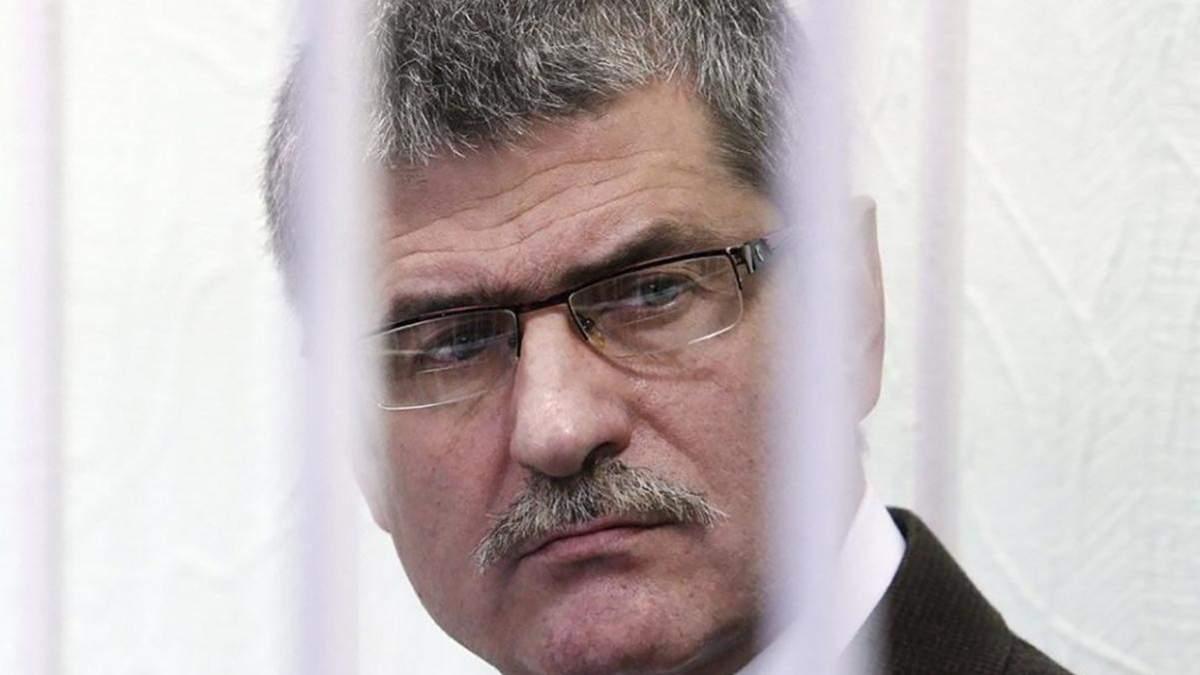 Суд відпустив з СІЗО екс-голову СБУ Щеголєва: його обвинувачують у вбивствах активістів Майдану