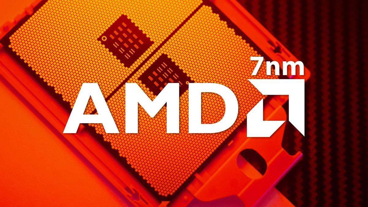 Неанонсований процесор AMD виявився швидшим за 18-ядерний Intel Core i9