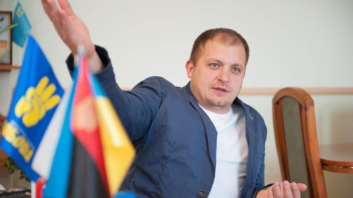 Нападение на экс-мэра Конотопа Семенихина: состояние пострадавшего – стабильно тяжелое