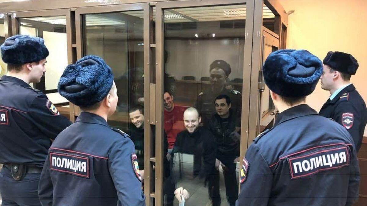 Россияне нарушили собственные законы, – начальник штаба ВМС о захвате украинских моряков