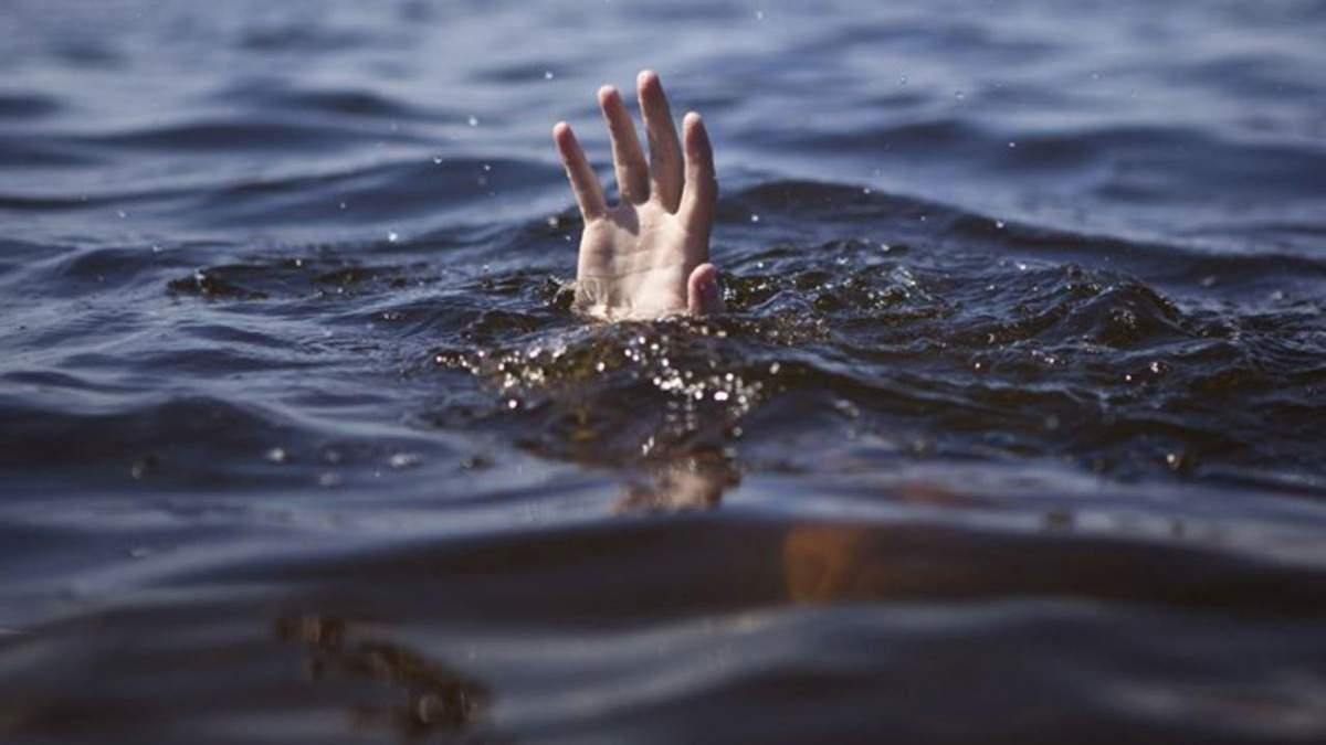 У червні потонули понад 300 людей, з них 42 дитини: страшні цифри від ДСНС