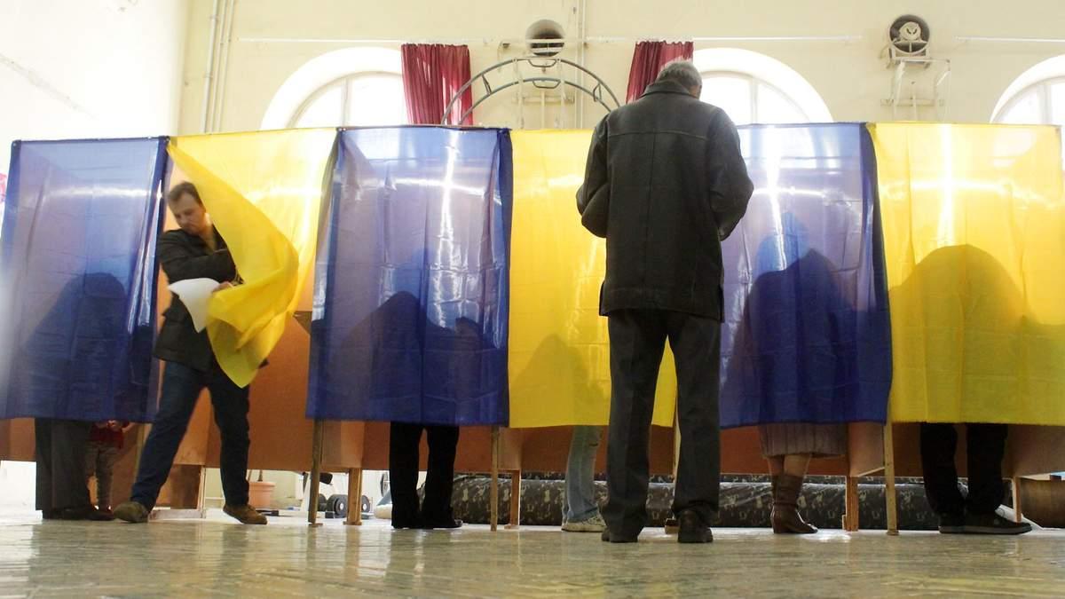 Дарт Вейдер, прихильники Януковича та скандальний блогер: що потрібно знати про мажоритарників - 30 июня 2019 - Телеканал новостей 24