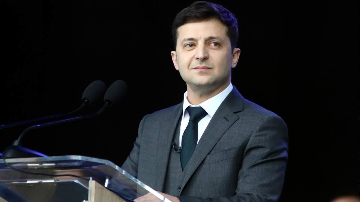 Крихка надія на завершення гарячої фази війни з'явилась, – Зеленський звернувся до українців
