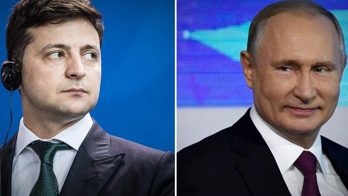 Зустріч Зеленського з Путіним: у РНБО озвучили прогноз