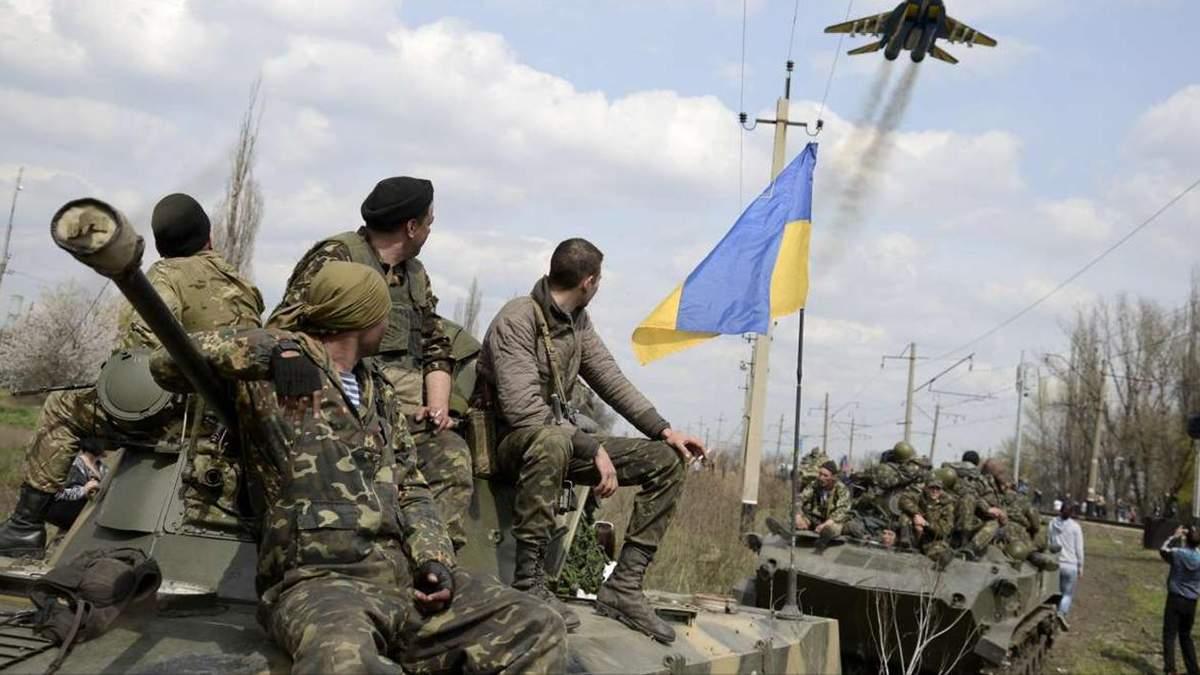 Українські захисники під Горлівкою борються за стратегічну та вкрай небезпечну позицію