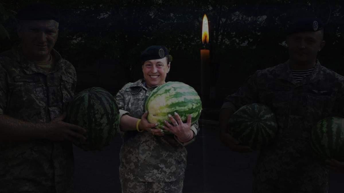 Обстрел санитарного автомобиля на Донбассе: что известно о погибшей Ирине Шевченко