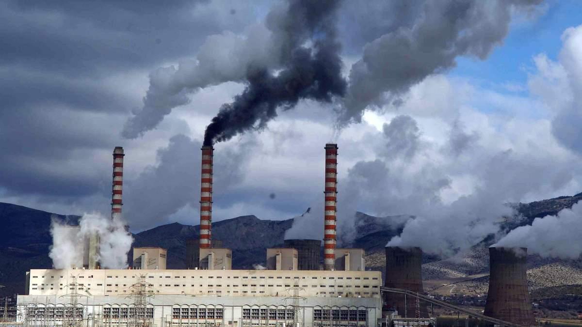 Чим дихають і що п'ють українці: де дізнатися про забруднення довкілля у своєму регіоні?