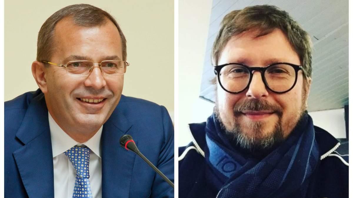 Верховний суд не зобов'язував ЦВК реєструвати Клюєва і Шарія кандидатами в нардепи
