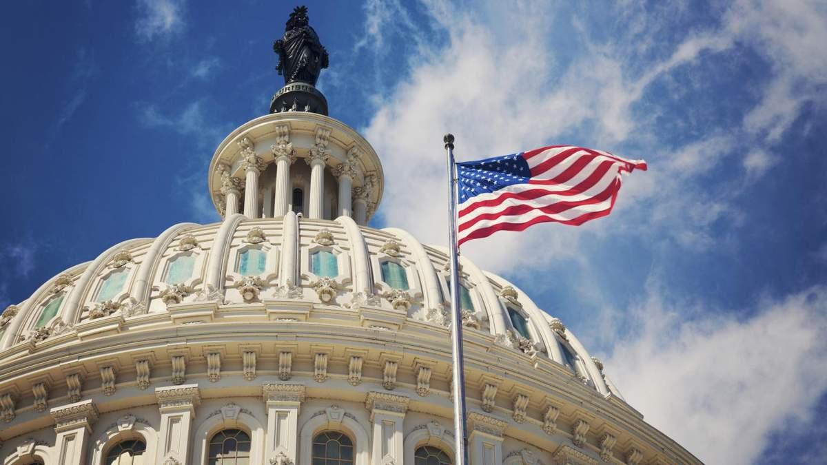 У Конгресі США Путіна назвали диктатором і запропонували ввести нові санкції проти Росії