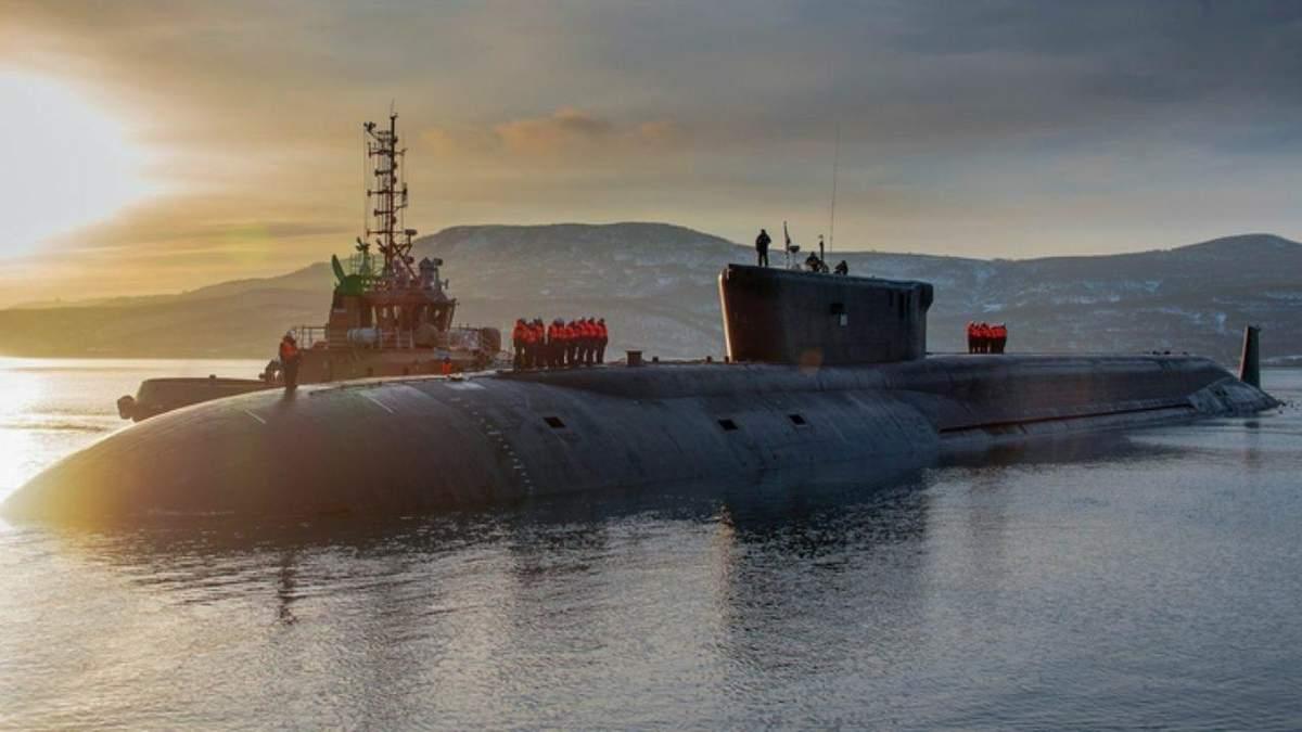 Погибшие моряки в России 1 июля 2019 – все о пожаре на подлодке Лошарик