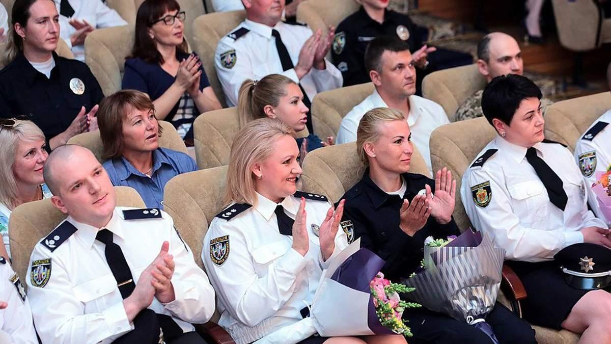 День полиции 2019 в Украине - поздравления и фото в день праздника