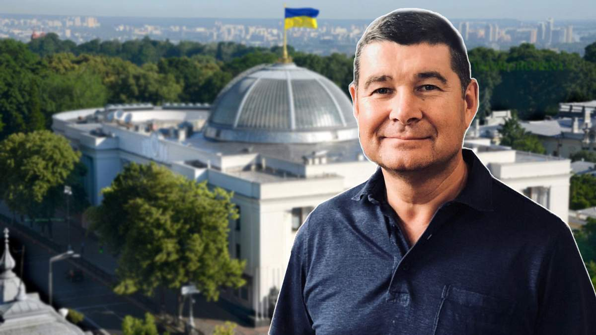 Скандал с возвращением Онищенко: кто помогал приспешнику Януковича