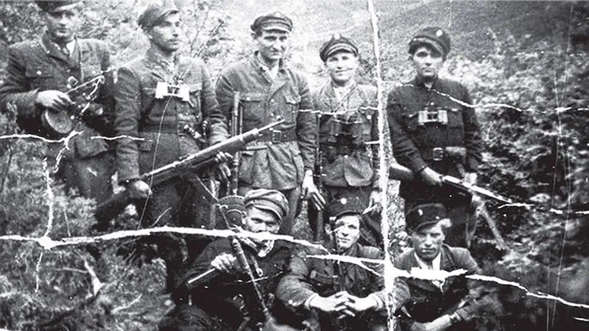 """Польша разыскивает свидетелей """"геноцида со стороны ОУН-УПА"""""""