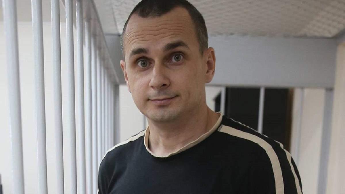 Активісти звернулися до Могеріні через Сенцова: що вимагають