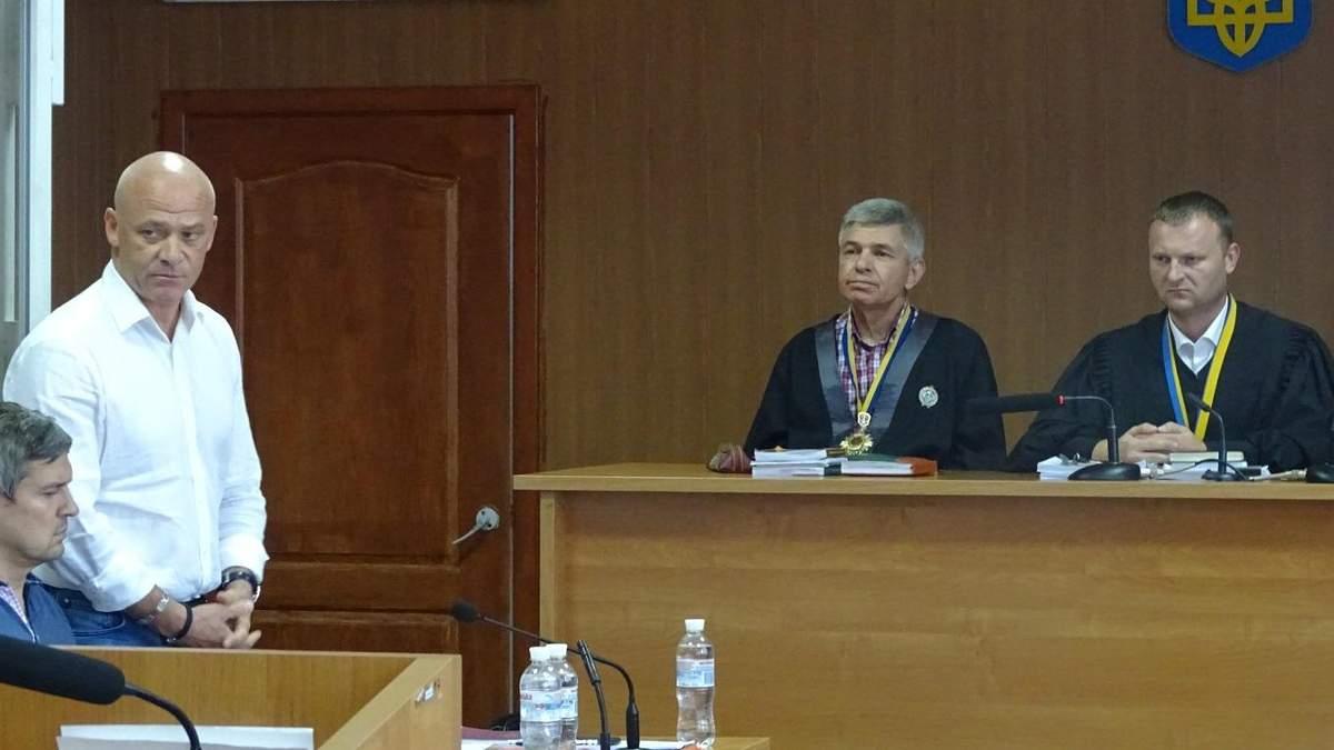 """Справу Труханова про аферу на сотні мільйонів гривень судді """"зливають"""": 15 аргументів"""
