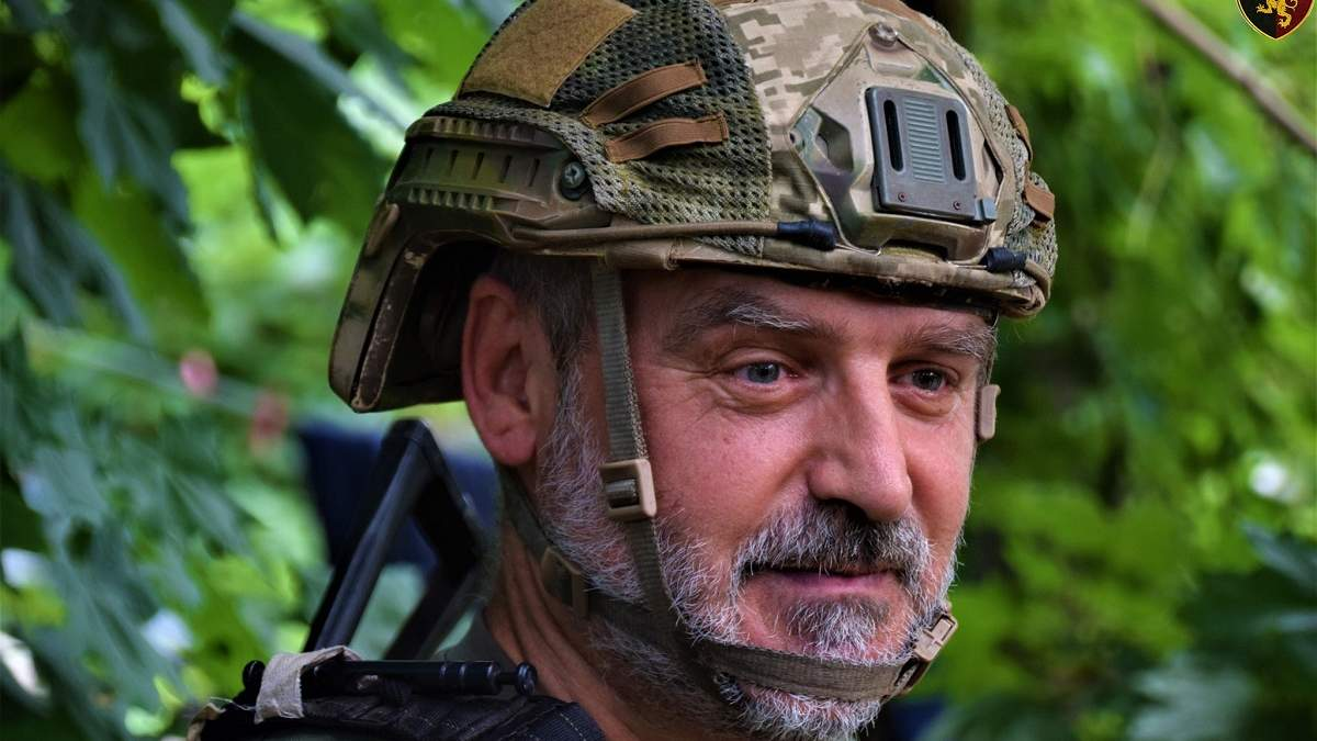 Війна змінює: керівник ресторану 5 разів приходив у військкомат, щоб повернутися на фронт