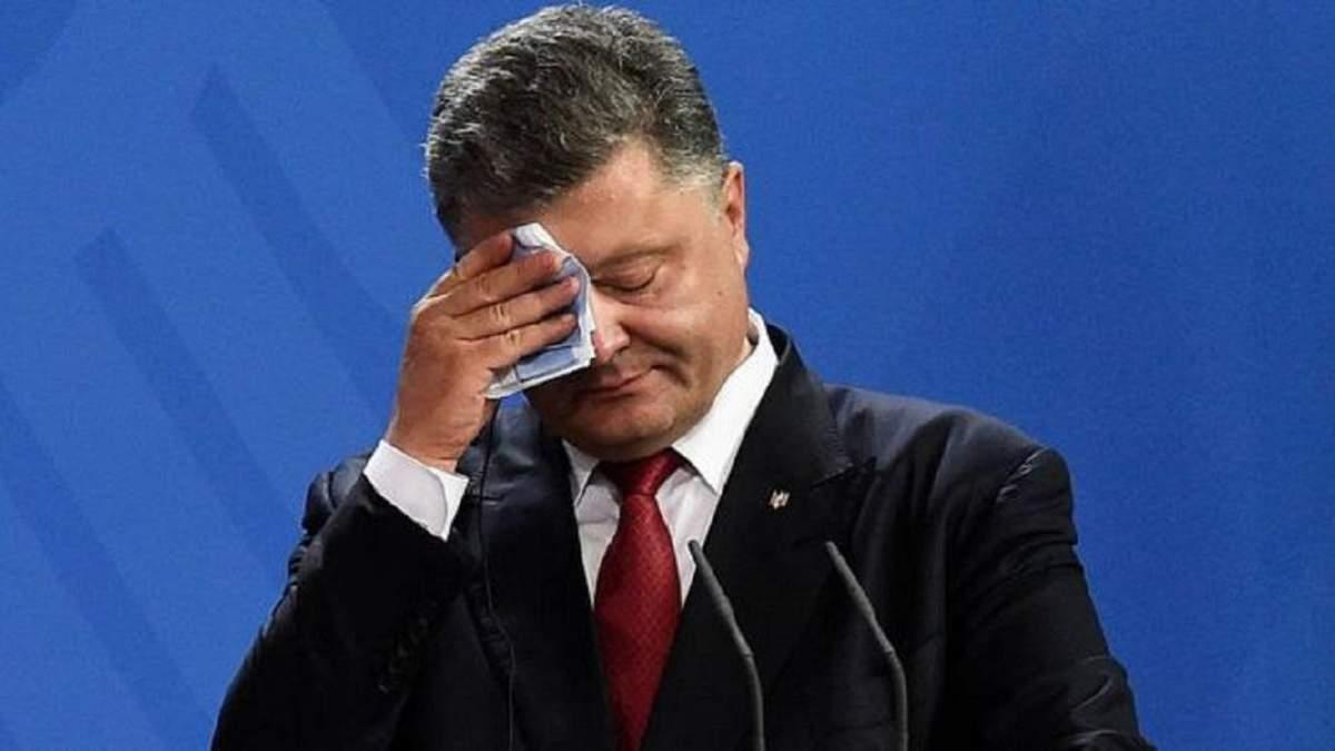 Чому Порошенко повинен нести відповідальність за Медведчука та Клюєва - 9 июля 2019 - Телеканал новостей 24