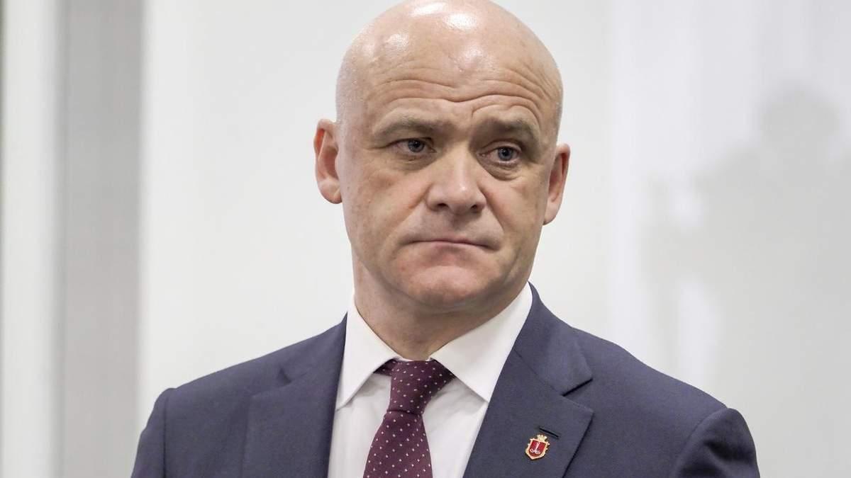 Суд оправдал Геннадия Труханова 9 июля 2019