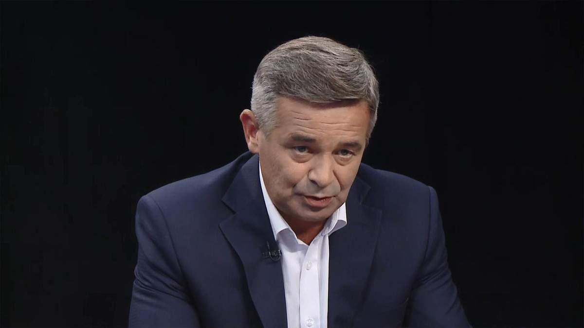 Домовленості між Порошенком і Медведчуком: чи можна позбавити ліцензії 112 канал