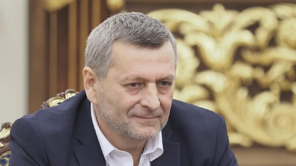 Чийгоз заявил о недопустимости освобождения политзаключенных через кулуарные договоренности
