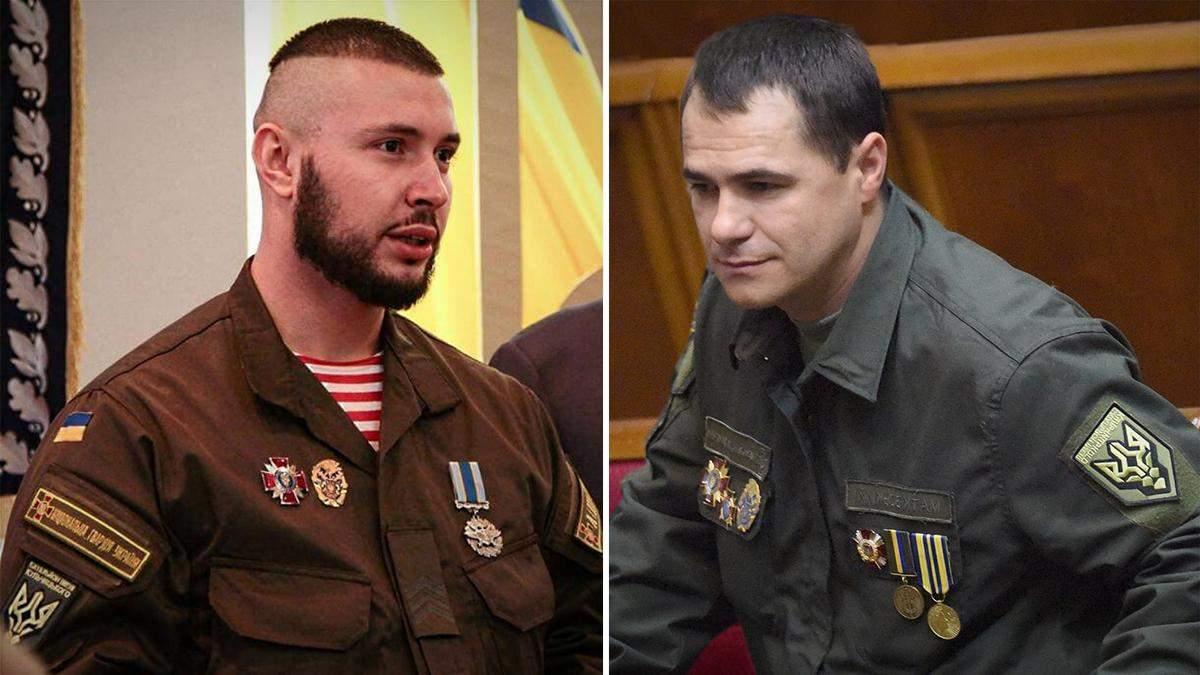 Дело нацгвардейца Маркива: суд Италии хочет возбудить дело против еще одного украинца