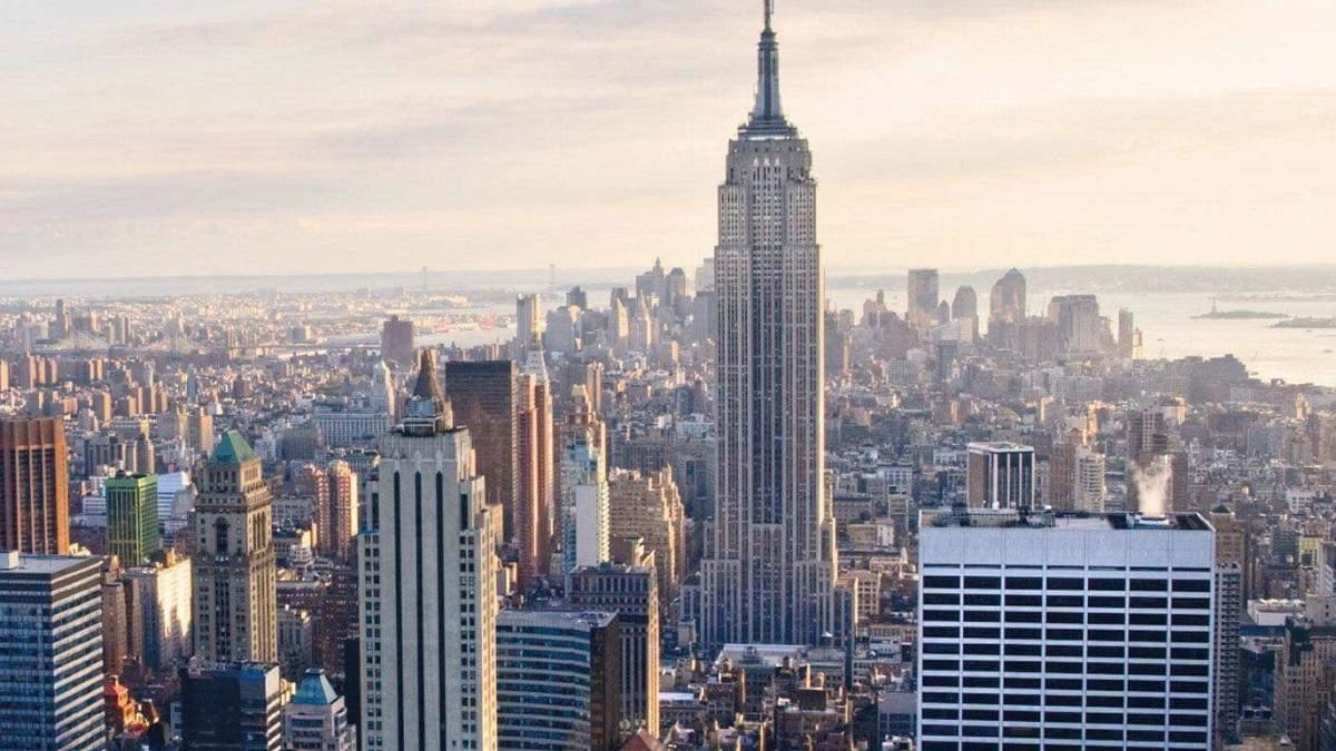 Блэкаут в Нью-Йорке: более 70 тысяч человек остались без света
