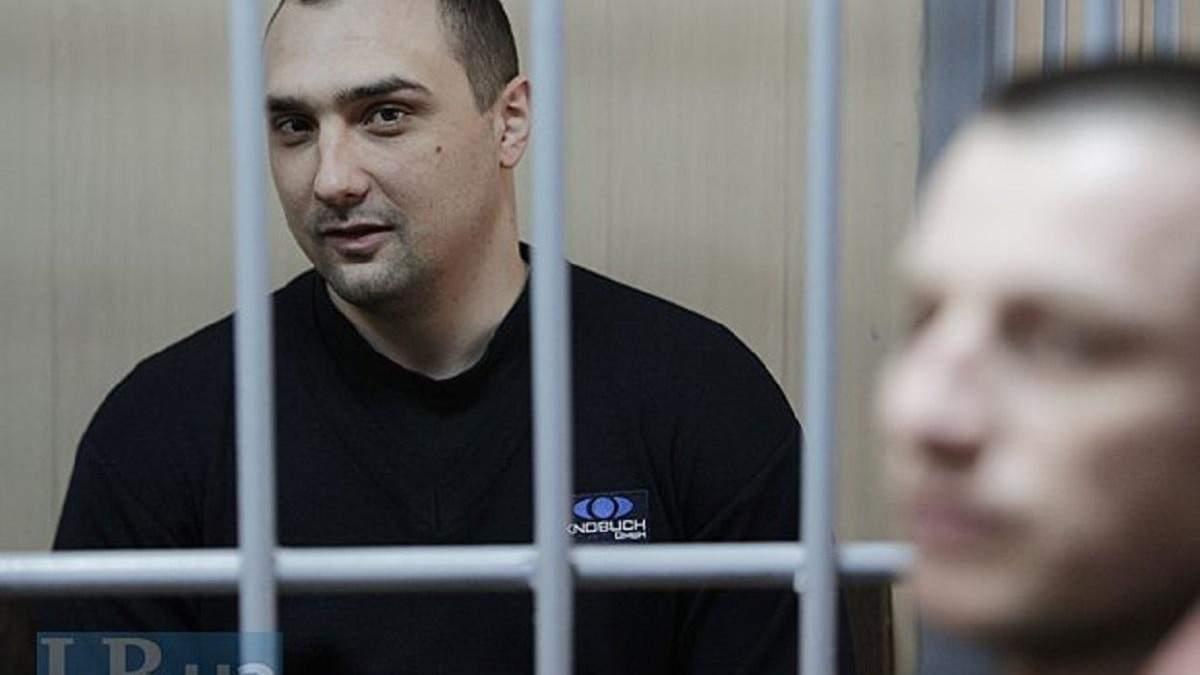 """Підозрюваного у вбивствах на Майдані """"беркутівця"""" Тамтуру звільнили з-під варти: що відомо"""