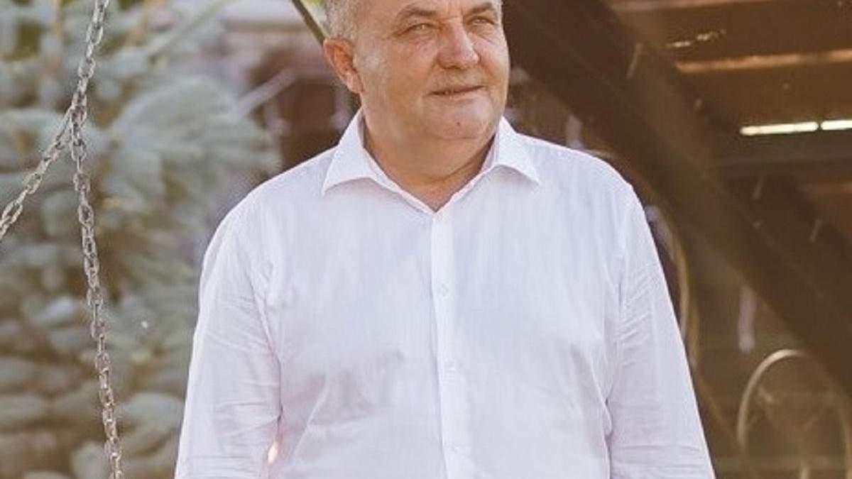 Поліція виявила у боксі на підприємстві Первомайска тіло кандидата у депутати Мосякіна