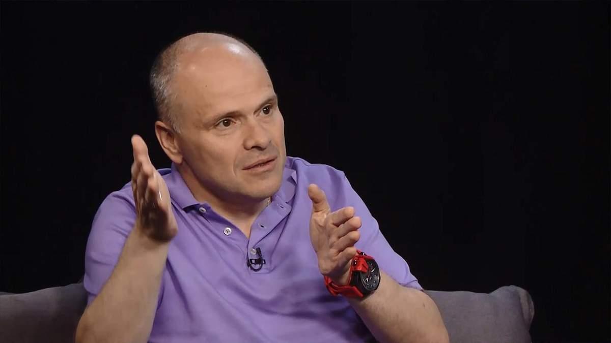 """Чому кандидат у нардепи від """"Слуги народу"""" Радуцький не хоче очолити МОЗ та продав бізнес"""