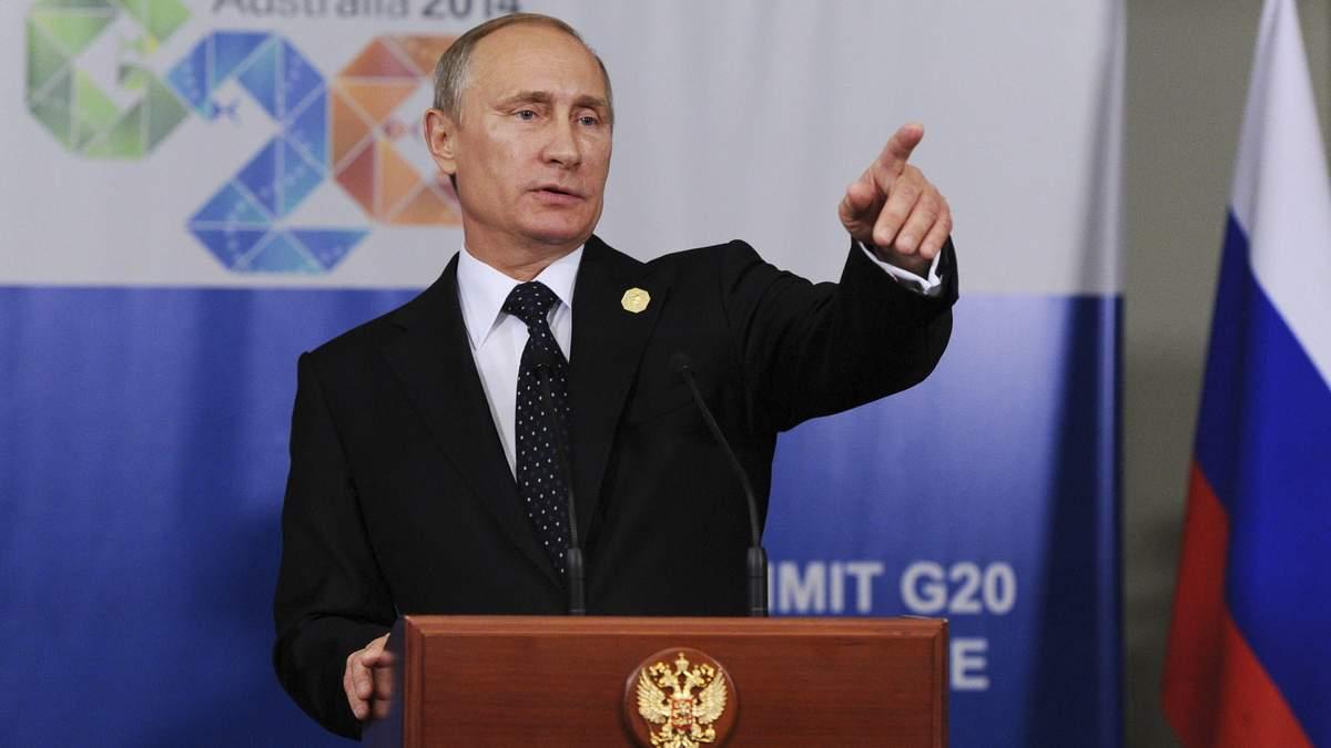 На які міста України може напасти Путін: прогноз Дейнеги