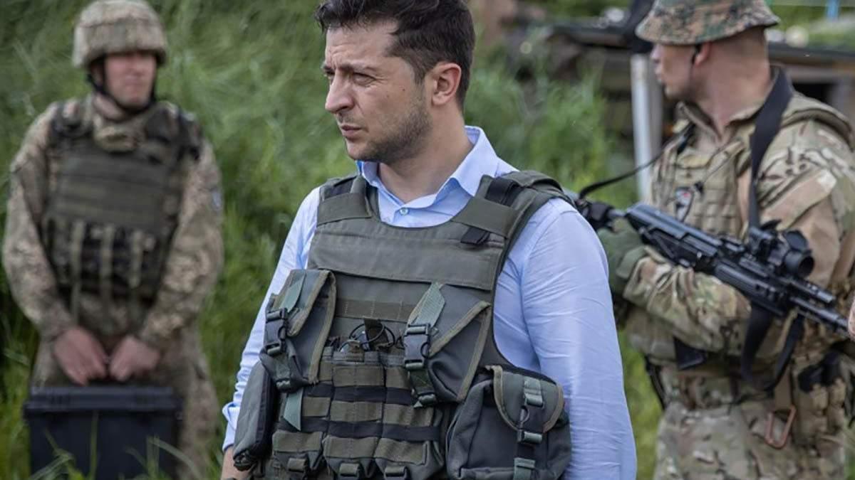 Чому в Україні досі триває війна: заява Зеленського