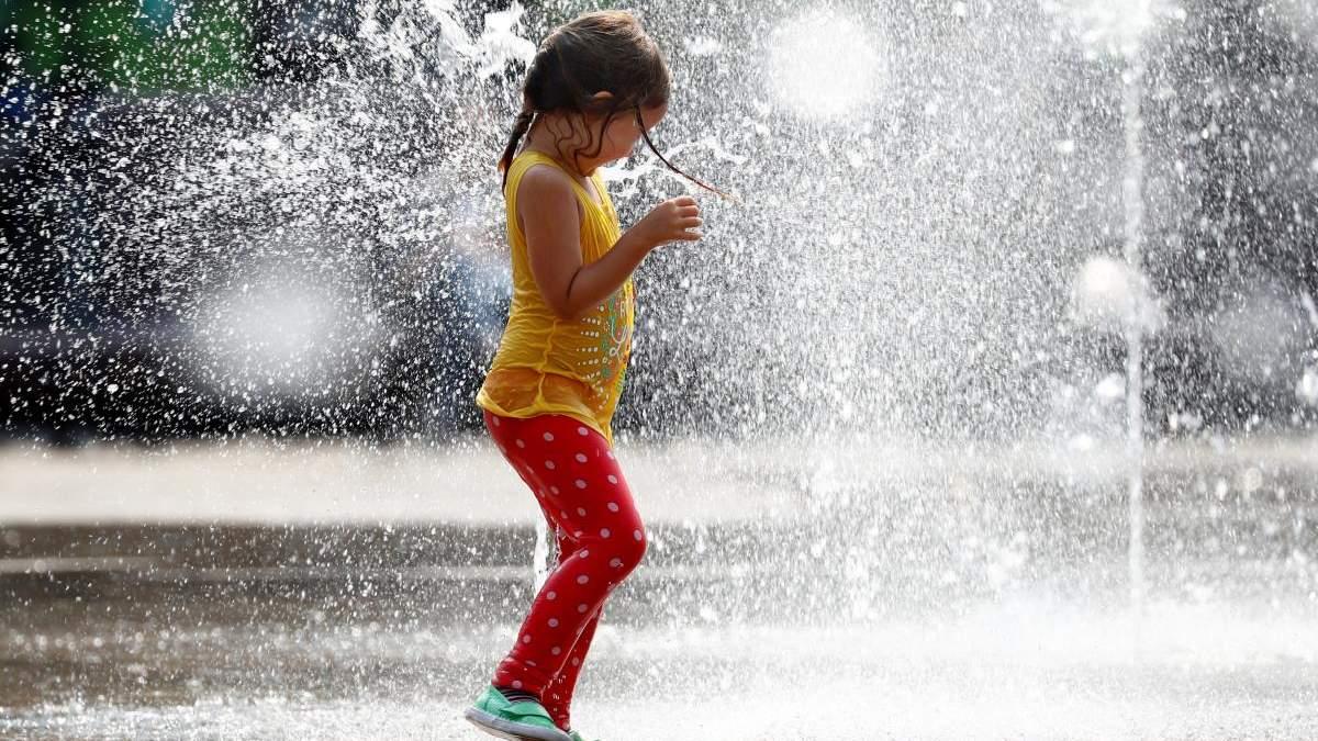 Прогноз погоды на 22 июля 2019 Украина – прогноз синоптика