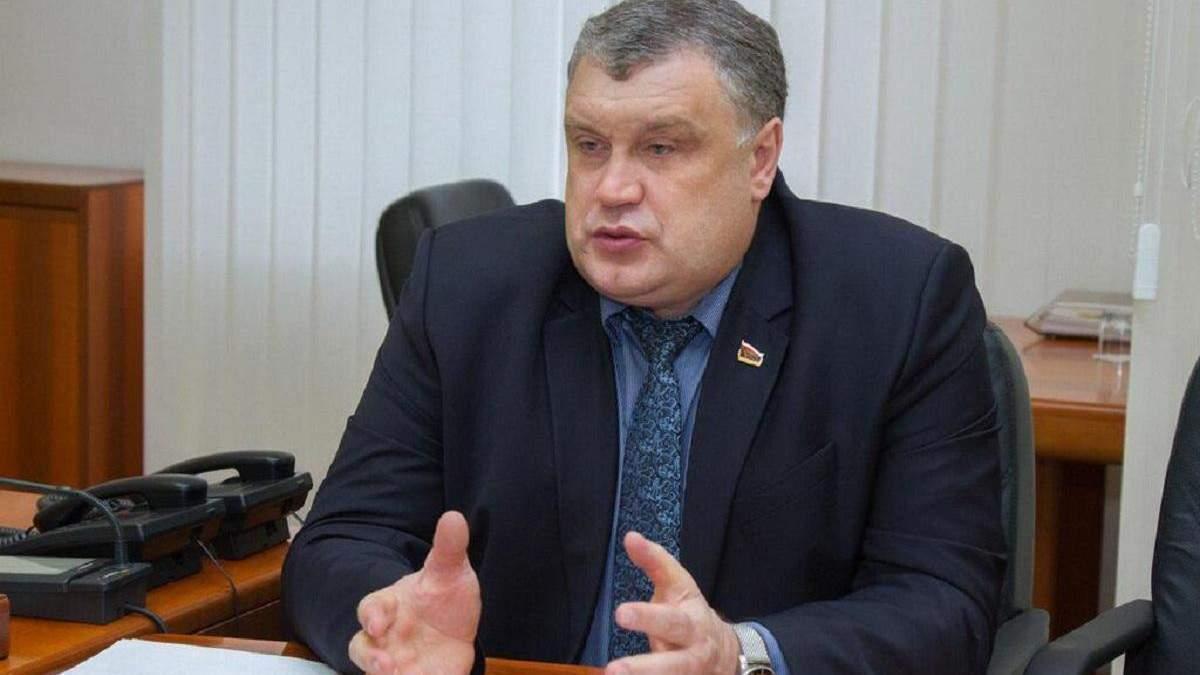 Убийство экс-мэра Тирасполя Безбатченко: предполагаемого организатора задержали в Одессе – видео