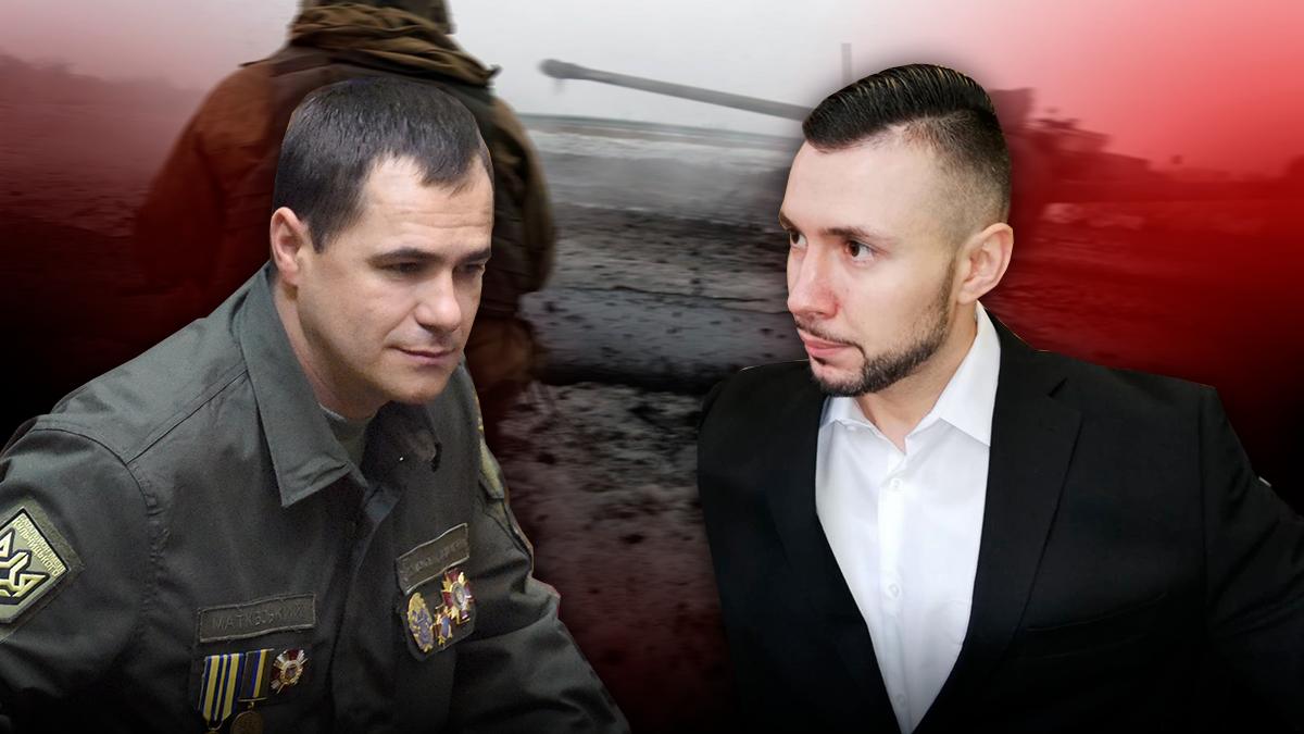 Бійця Нацгвардії Віталія Марківа засудили в Італії