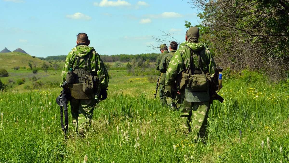 Главари боевиков заявили, что они вроде бы готовы к перемирию на Донбассе