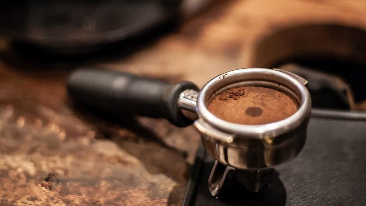 У Венеції не варто самостійно готувати каву, ще й на вулиці