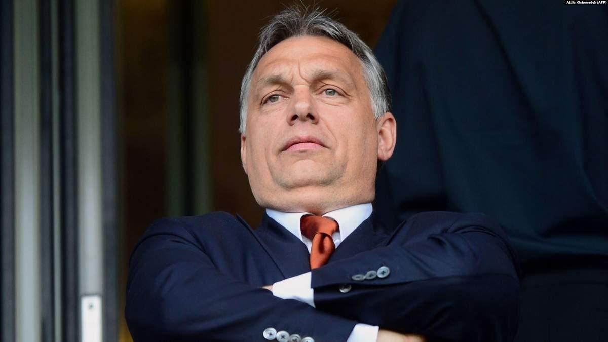 Орбан стремится создать анклав на Закарпатье, – МИД Украины